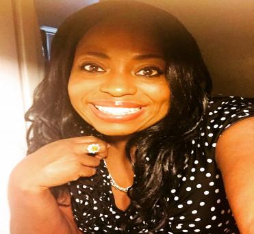 Image of Elureka P. Osaseri Saint Louis Missouri at Professional Organization of Women of Excellence Recognized