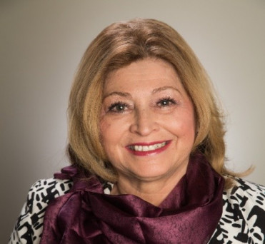 Image of Barbara Vitella Howell Las Vegas Nevada at Professional Organization of Women of Excellence Recognized