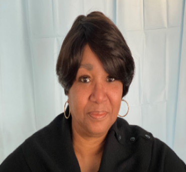 Image of Carolyn J. Wright Detroit Michigan at Professional Organization of Women of Excellence Recognized