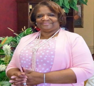Image of Judy A. Williams Buford Georgia at Professional Organization of Women of Excellence Recognized