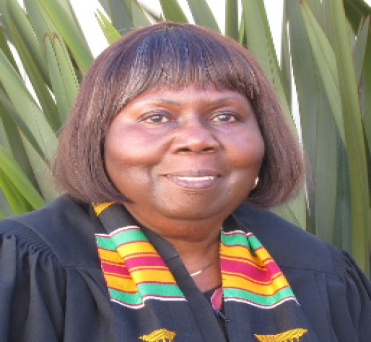 Image of Loretta F. Hives-Moody Oakland California at Professional Organization of Women of Excellence Recognized