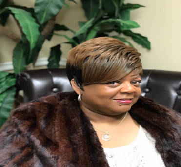 Image of Veronica A. Wright Lawrenceville Georgia at Professional Organization of Women of Excellence Recognized