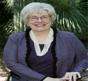 Image of Patricia F. Raskob Tucson Arizona at Professional Organization of Women of Excellence Recognized