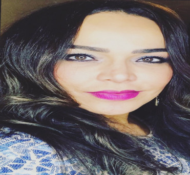 Image of Viviana A. Escobar-Burg Orlando Florida at Professional Organization of Women of Excellence Recognized