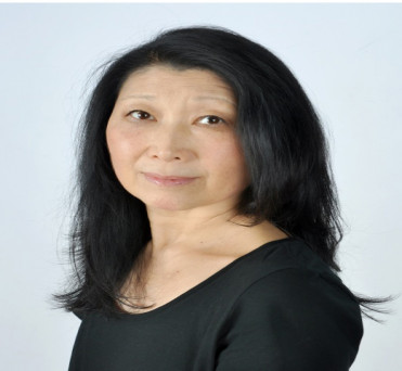 Image of Yueh-Ching Chung West Hartford Connecticut at Professional Organization of Women of Excellence Recognized