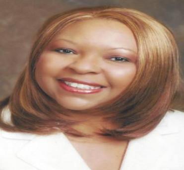 Image of Alanda K. Richardson Hickory North Carolina at Professional Organization of Women of Excellence Recognized