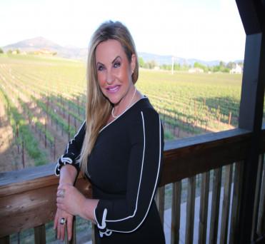 Image of Alma M. Callan Rancho Cordova California at Professional Organization of Women of Excellence Recognized