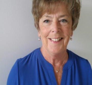 Image of Patricia Ardery Suffield Connecticut at Professional Organization of Women of Excellence Recognized