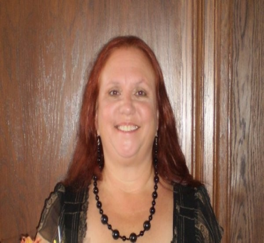 Image of Vicki Shacklock Houston Texas at Professional Organization of Women of Excellence Recognized