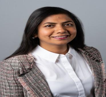 Image of Vineeta Singh Redmond Washington at Professional Organization of Women of Excellence Recognized