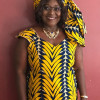 """Image of Ekene A. """"Kennie"""" Amaefule Auburn Washington at Professional Organization of Women of Excellence Recognized"""