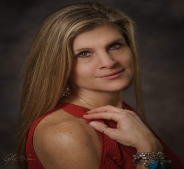 Image of Jennifer L. King New Plymouth Idaho at Professional Organization of Women of Excellence Recognized