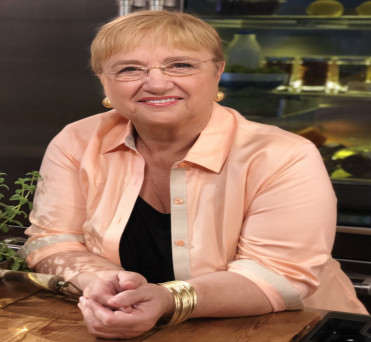 Image of Lidia Bastianich New York New York at Professional Organization of Women of Excellence Recognized
