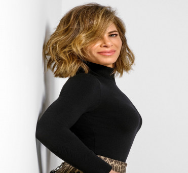 Image of Jillian Michaels Malibu California at Professional Organization of Women of Excellence Recognized