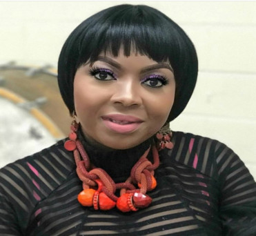 Image of Kemmy K. Oyeneyin Columbia Maryland at Professional Organization of Women of Excellence Recognized
