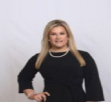 Image of Gina Stavropoulos Palm Beach Gardens Florida at Professional Organization of Women of Excellence Recognized