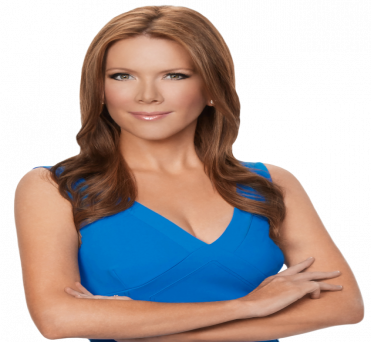Image of Trish Regan New York New York at Professional Organization of Women of Excellence Recognized